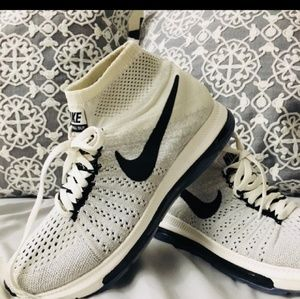 Nike Lab Pearl Flynit, NEW! No tag or box.